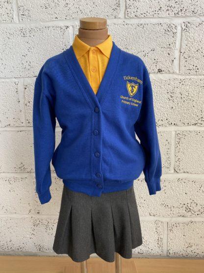 Tickenham School Cardigan